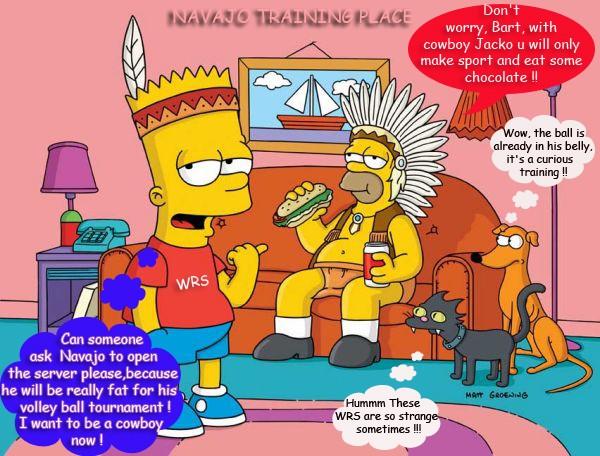 Happy birthday, navajo =) Bart_o11