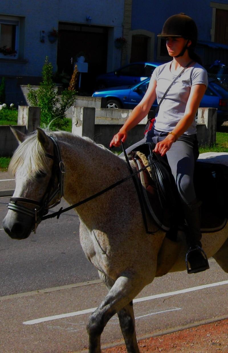 Une photo de vous et votre cheval Img_0110