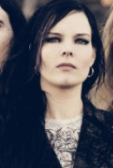 Anette Olzon pictures - Page 2 Anette10