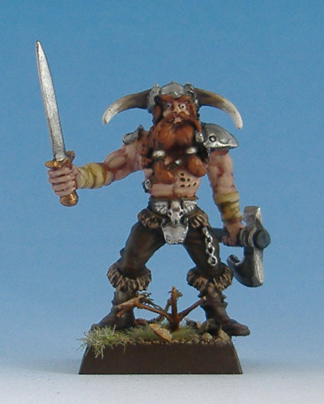 Smile's Norse warband Thorge10
