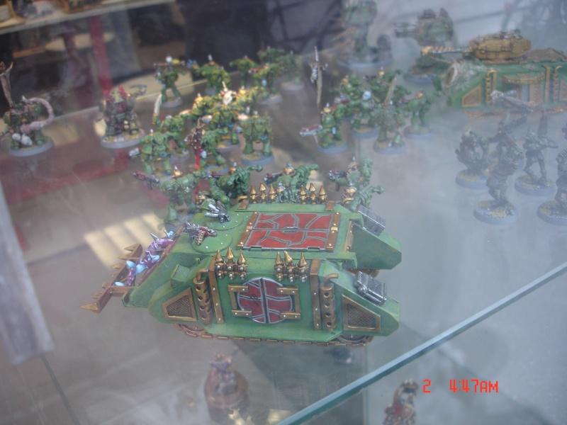 Games Workshop d'Augsburg en Allemagne Dsc01427