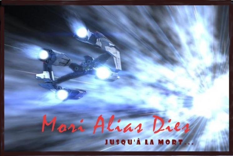Mori Alias Dies