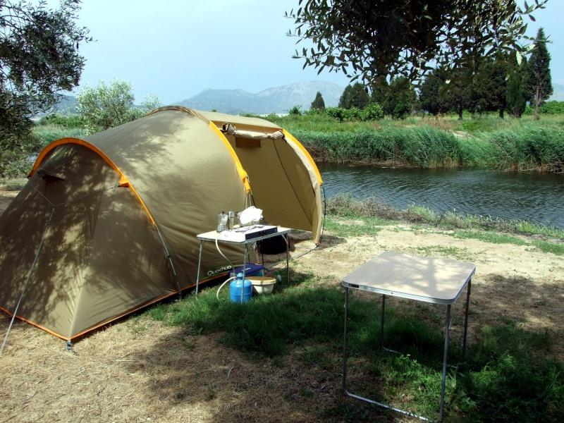 camping rio, delta de la meretva Dscf2010