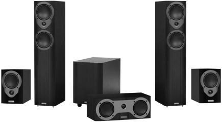 WTB: Center speaker RM300- RM500 Missio10