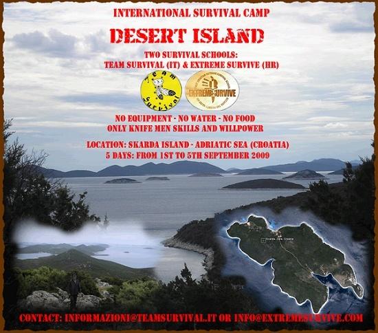 Preživljavanje na pustom otoku 11110