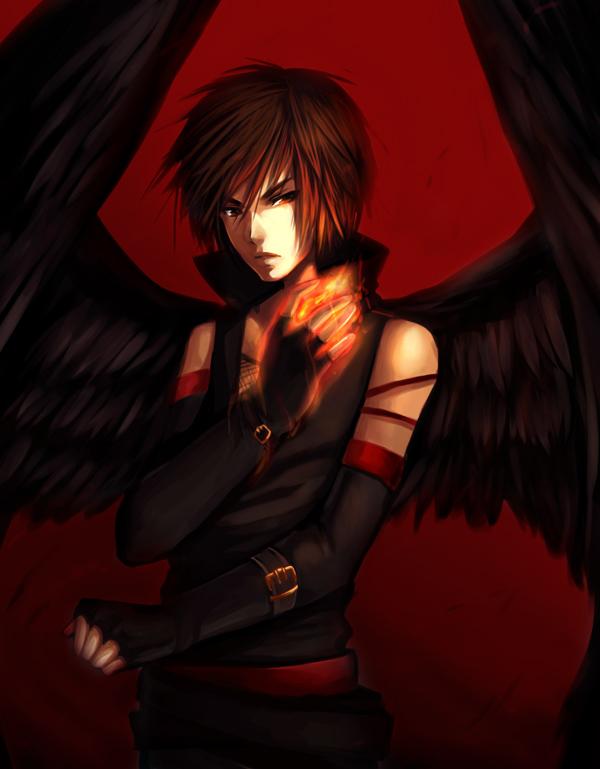Ragnarok: God of the Elements Black_11