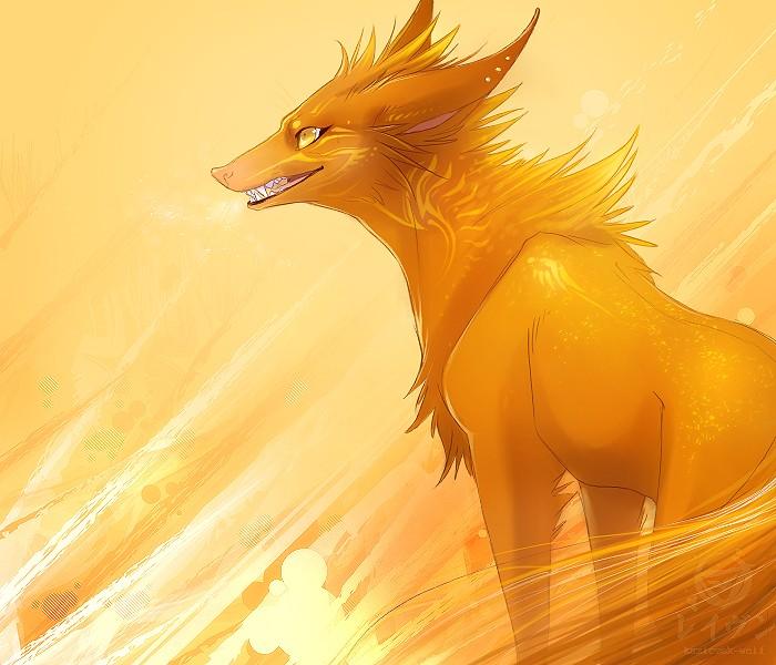 Ragnarok: God of the Elements That_g10