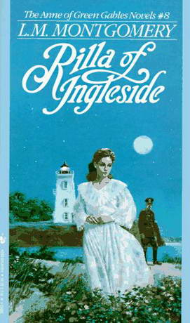 Rilla d'Ingleside/ Rilla of Ingleside (saga des Anne tome 8) Rilla-10