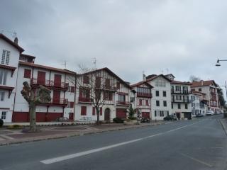 Petit coin de Côte Basque P1040216