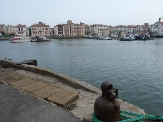 Petit coin de Côte Basque P1040217