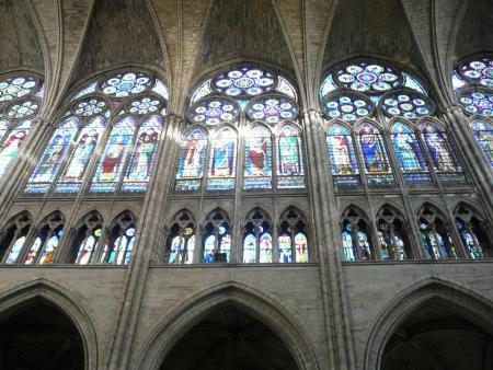 Art gothique de Paris (et des environs) 05f0e411