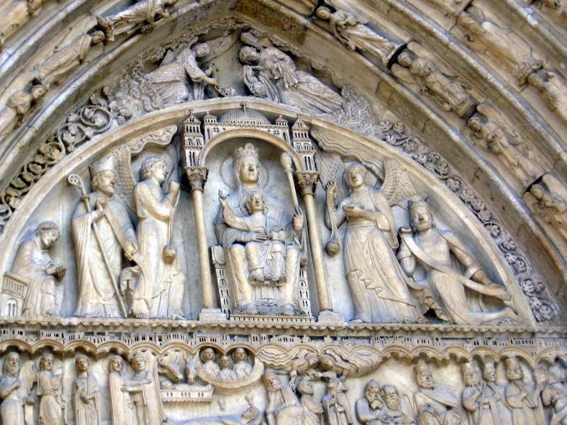 Art gothique de Paris (et des environs) Notre-11