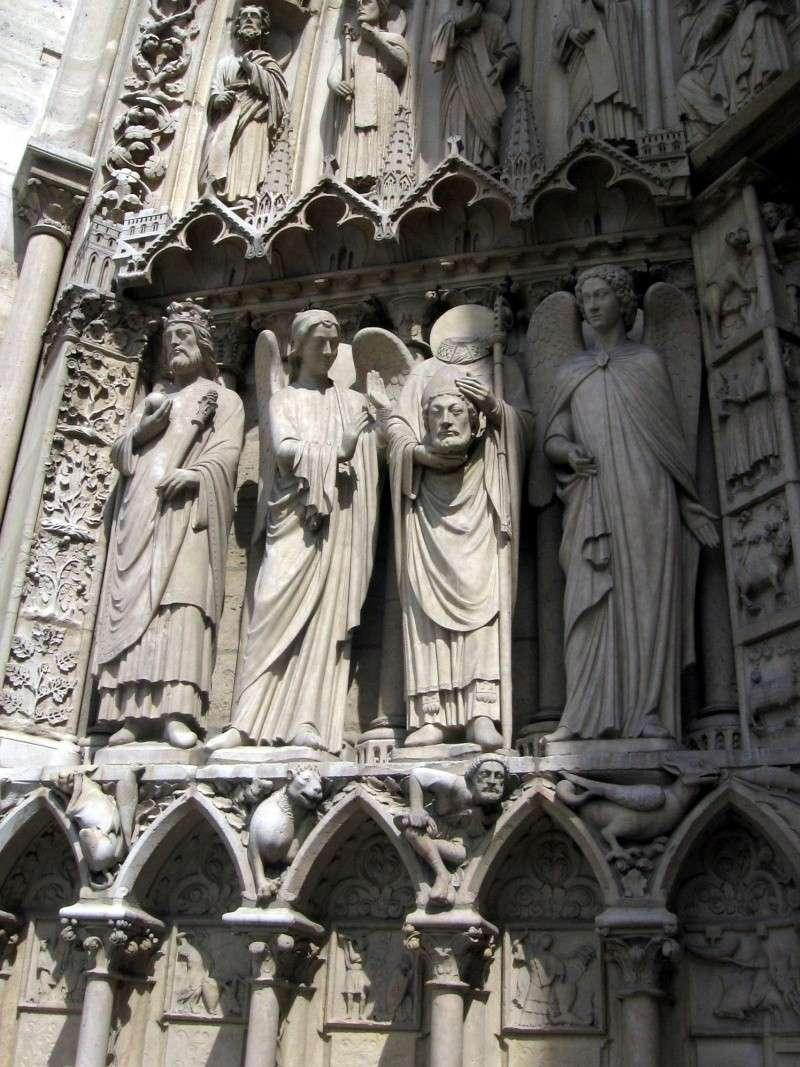 Art gothique de Paris (et des environs) Notre-15