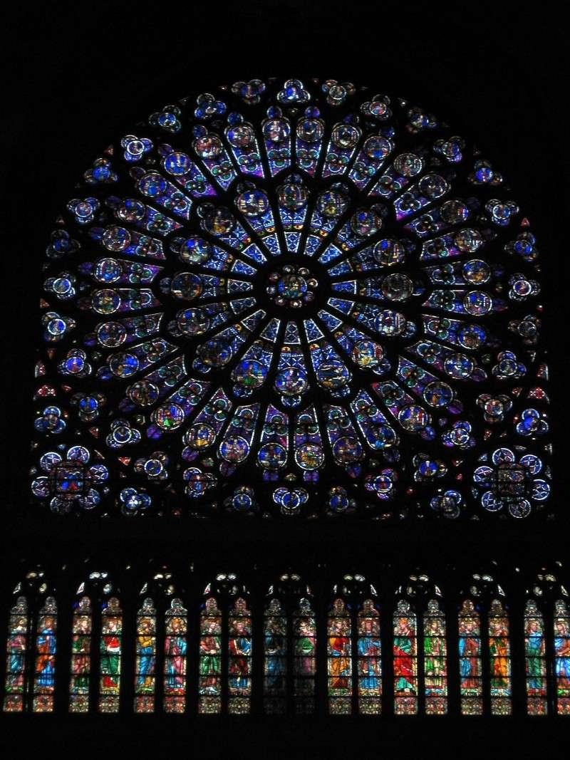 Art gothique de Paris (et des environs) Notre-17