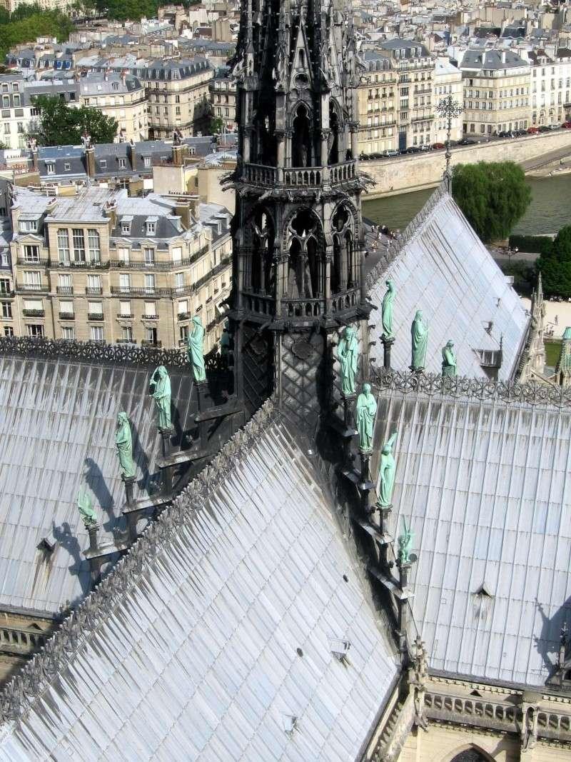 Art gothique de Paris (et des environs) Notre-19