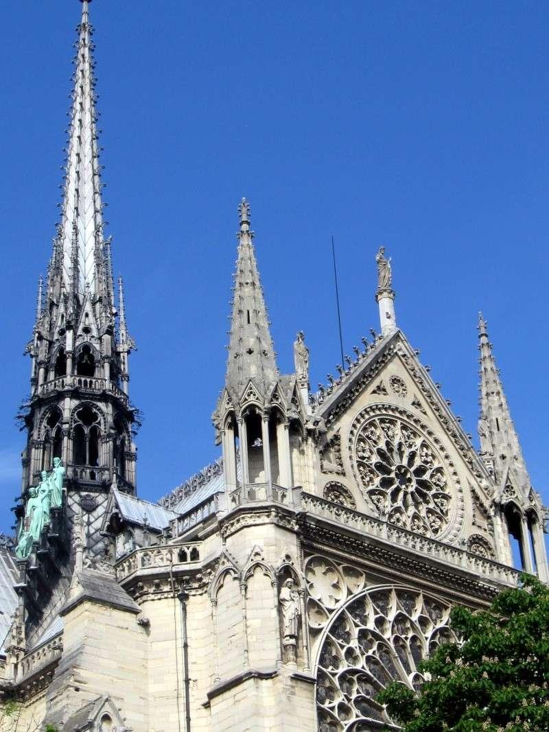 Art gothique de Paris (et des environs) Notre-23