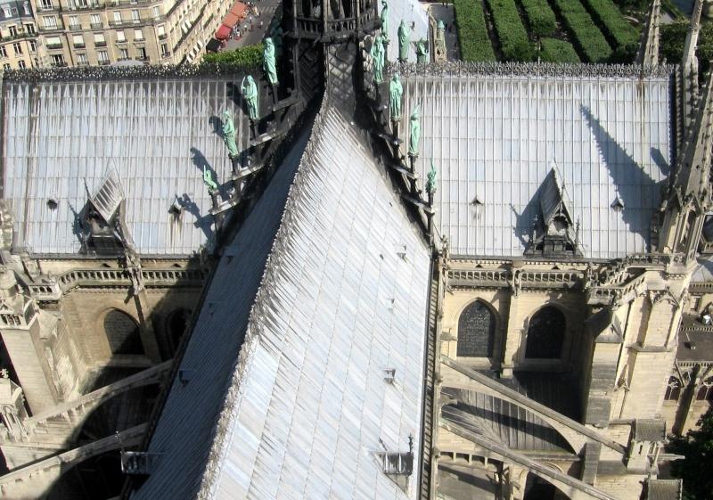 Art gothique de Paris (et des environs) Notre-24