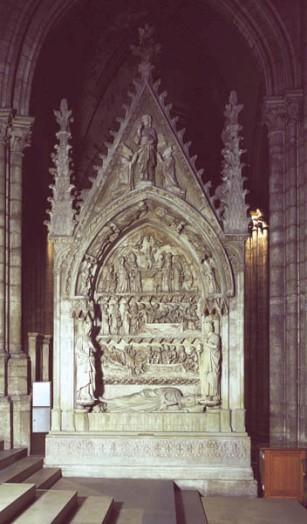 Art gothique de Paris (et des environs) Tombea10