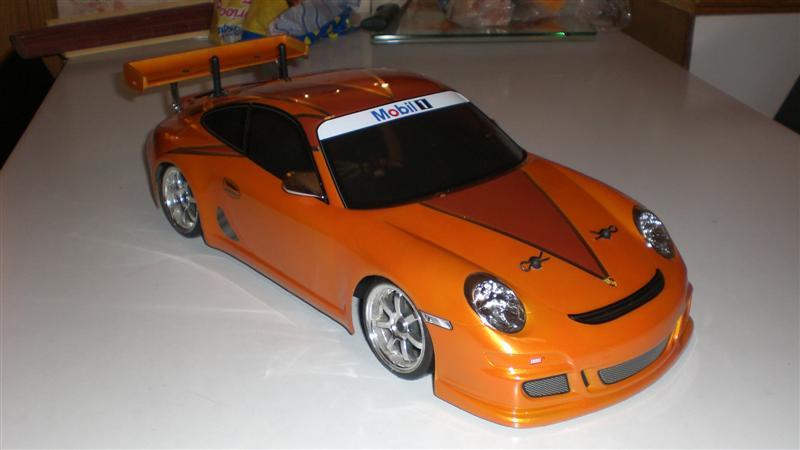 [HPI] E10 carro rx7 et bmw 318 is tamiya Cimg2116