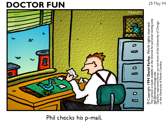 Funny for the Day P-mail10