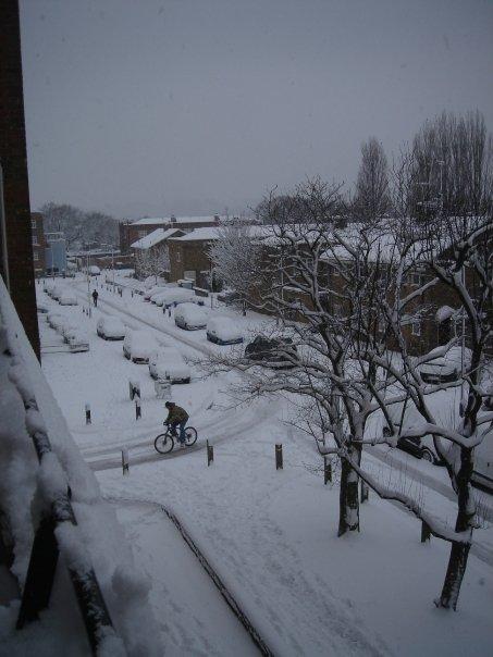 Your Stupid Job/Life Snow_f10