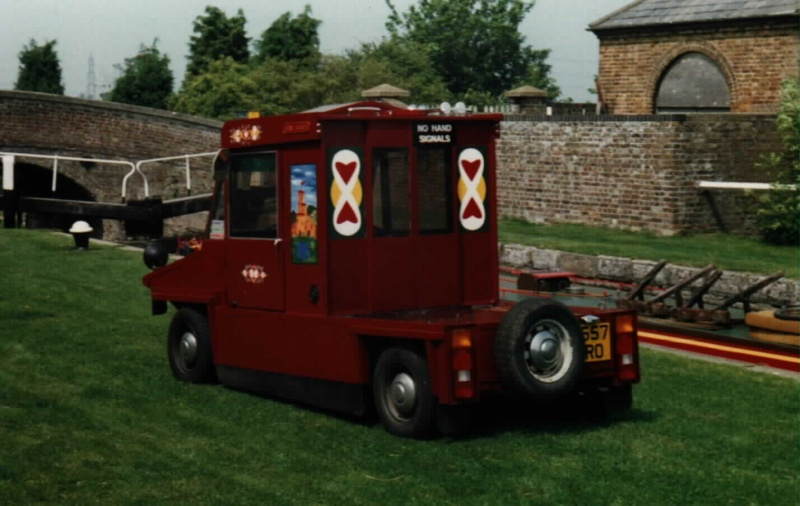 1972 Mk1 for sale Scamp_10
