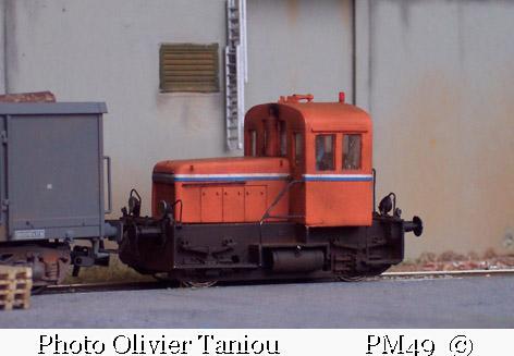 mon locotracteur pour mon EP Vuecot10