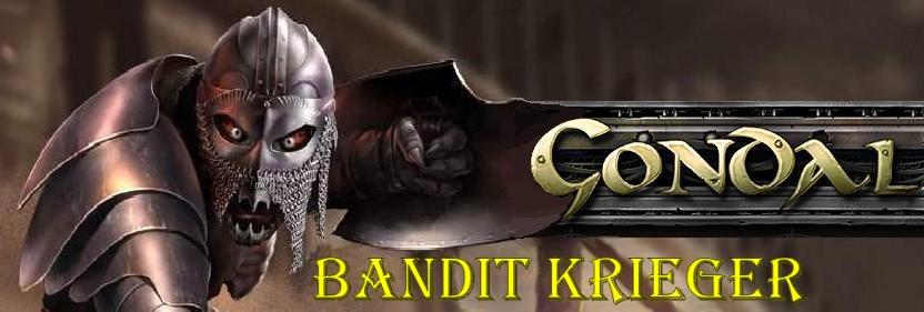 Gondals Bandit Krieger
