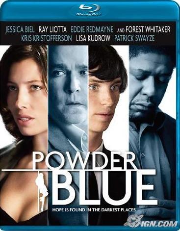 Powder Blue (2009) BluRay 83c5cc10