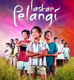 Laskar Pelangi Hadapi Red Cliff di Asian Film Awards 2009 G7ilse11
