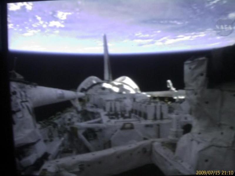 [STS-127: Endeavour] Lancement : tentative 6 (15/07 à 22h03 GMT) - Page 32 Sts-1212