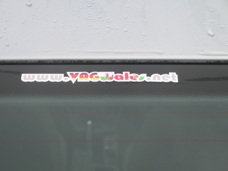 MORE!!! VAGWales Stickers!!! Sticke11