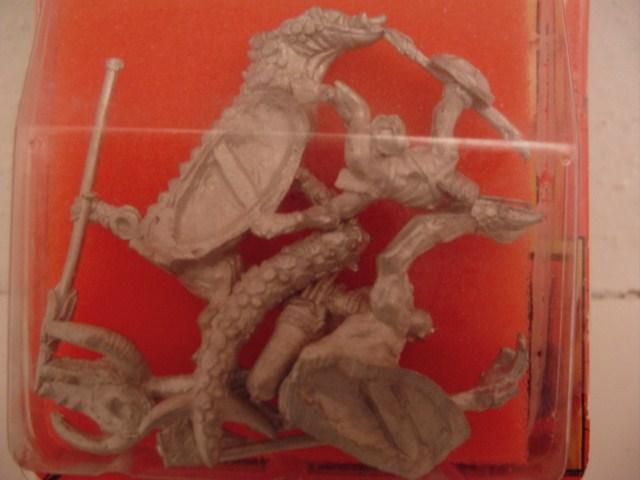 For Sale/Trade: Lizardmen Inxi-h10