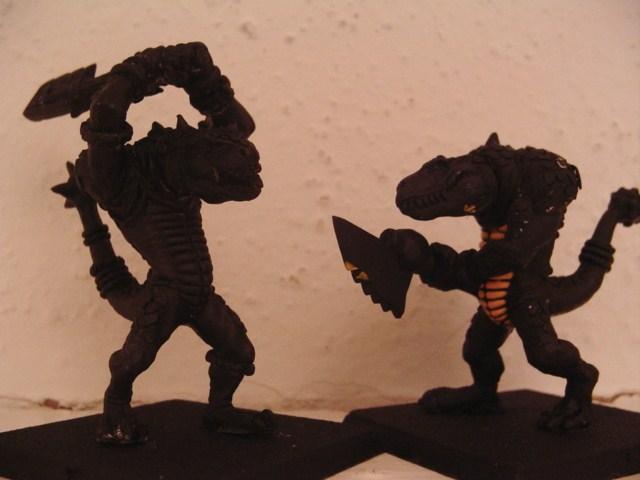 For Sale/Trade: Lizardmen Kroxig10