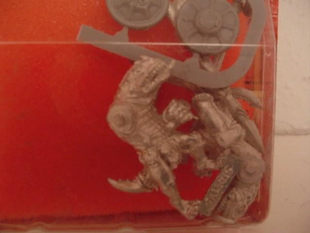 For Sale/Trade: Lizardmen Saurus11
