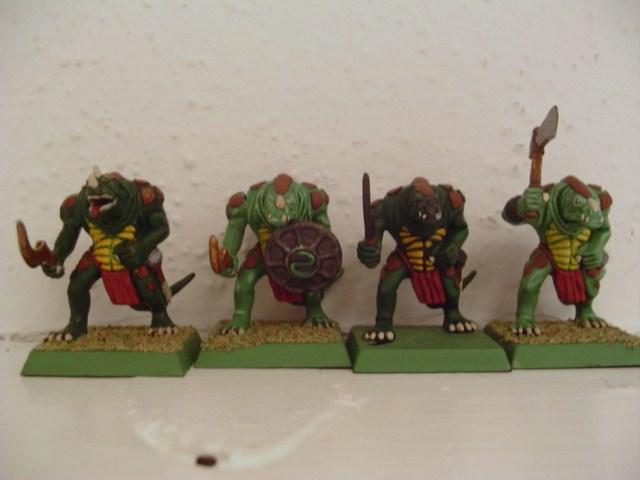 For Sale/Trade: Lizardmen Warrio11