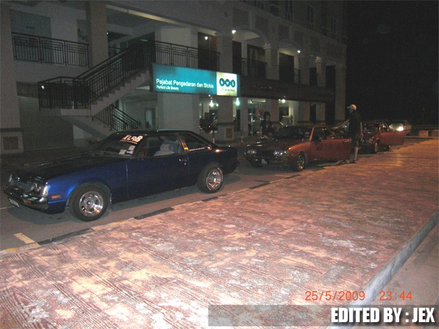 TT with Celica Classic Club Malaysia Pic-0110