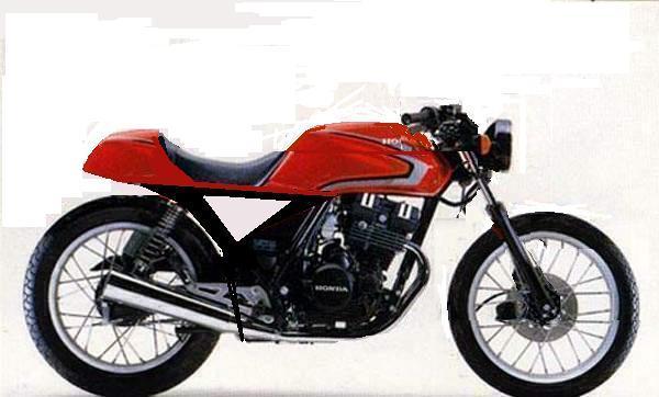 Ma petite Honda 250 rs 1981 Honda-10
