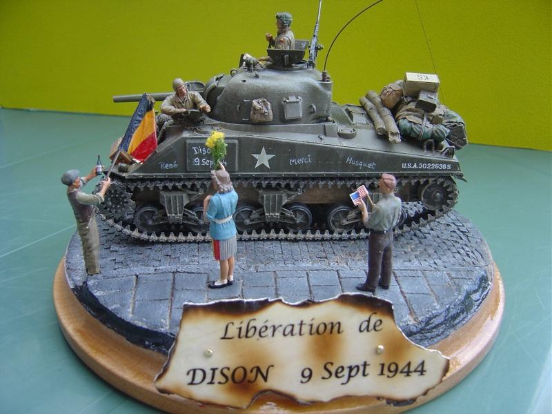 Libération Dison Sept 44  Fini Dsc01120