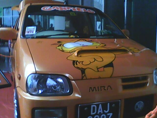 Borneo Auto Challenge 09 15-16.08.09 Img00810