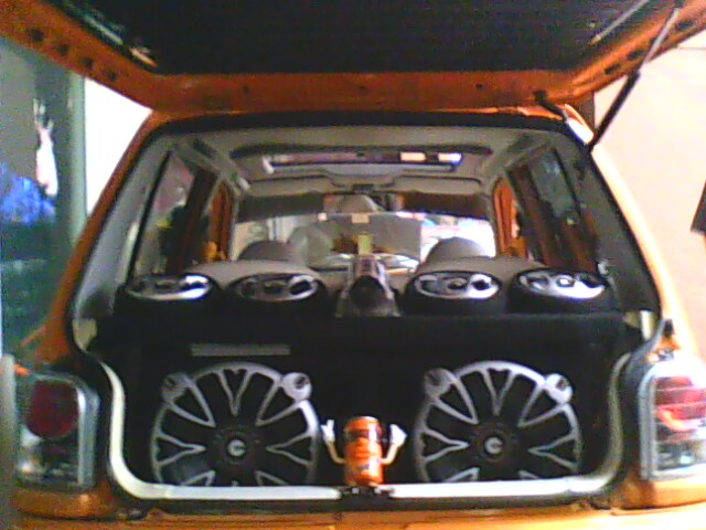 Borneo Auto Challenge 09 15-16.08.09 Img00812