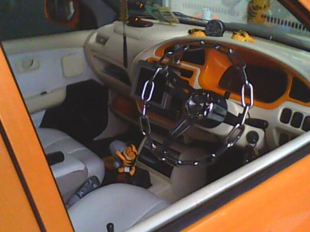 Borneo Auto Challenge 09 15-16.08.09 Img00813