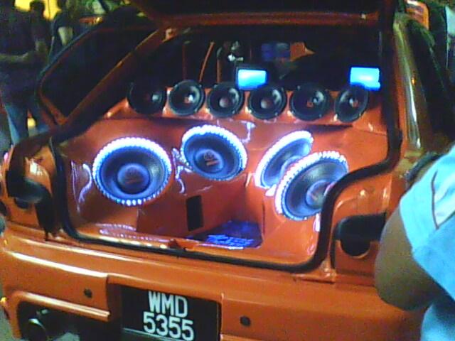 Borneo Auto Challenge 09 15-16.08.09 Img00814