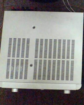Marantz SR-18 AV receiver (Used) (SOLD) Image011