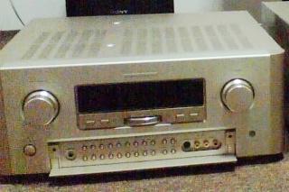 Marantz SR-18 AV receiver (Used) (SOLD) Image012