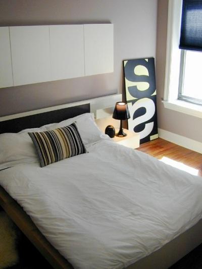 Faire 2 chambres (d'hotes) en 15 jours !!! 2007-012