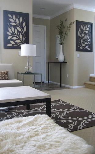 peinture salon cuisine couloir 23276514