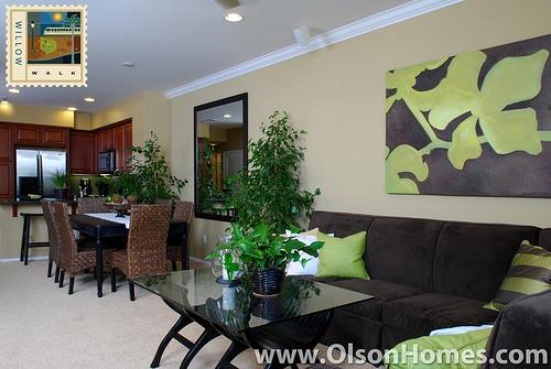 Relooking salon salle à manger cuisine Nouvelle photos p2 et 29110313