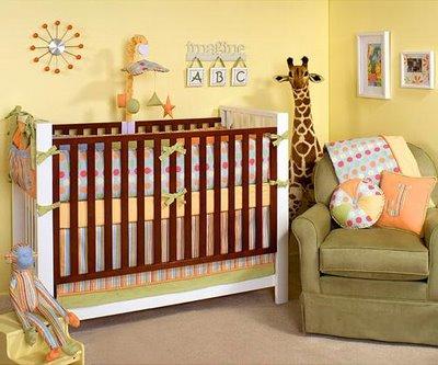 Problème chambre pour deux bébés en bas âge 5111