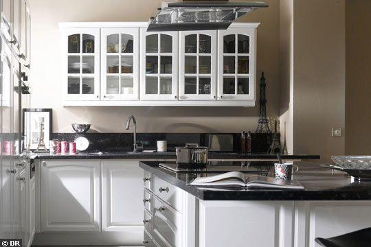 moderniser ma cuisine page 2. Black Bedroom Furniture Sets. Home Design Ideas